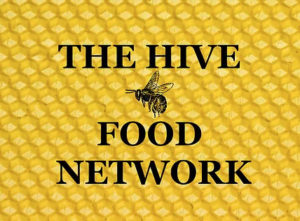 The Hive Food Network
