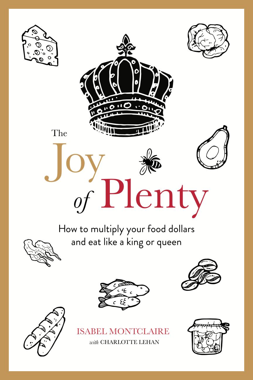 The Joy of Plenty