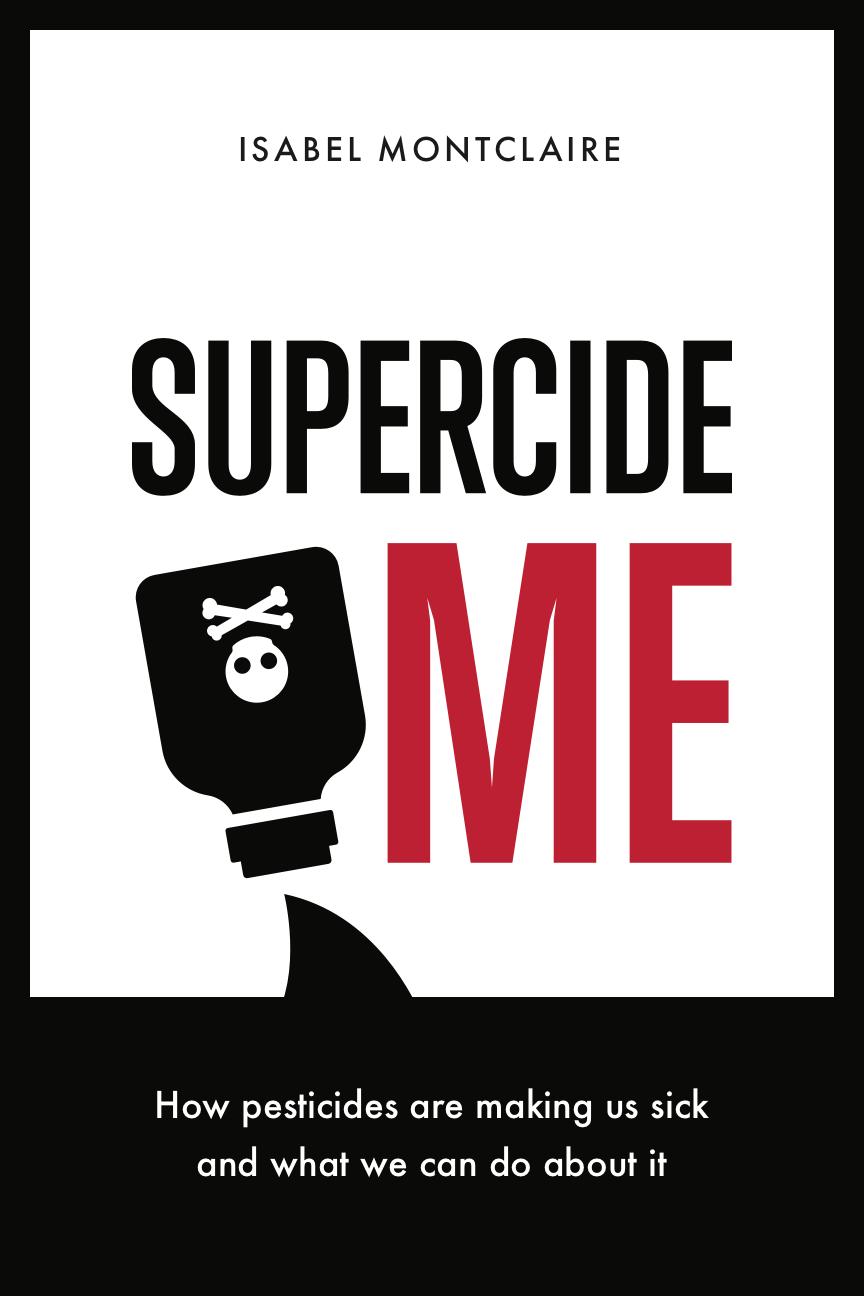 Supercide Me