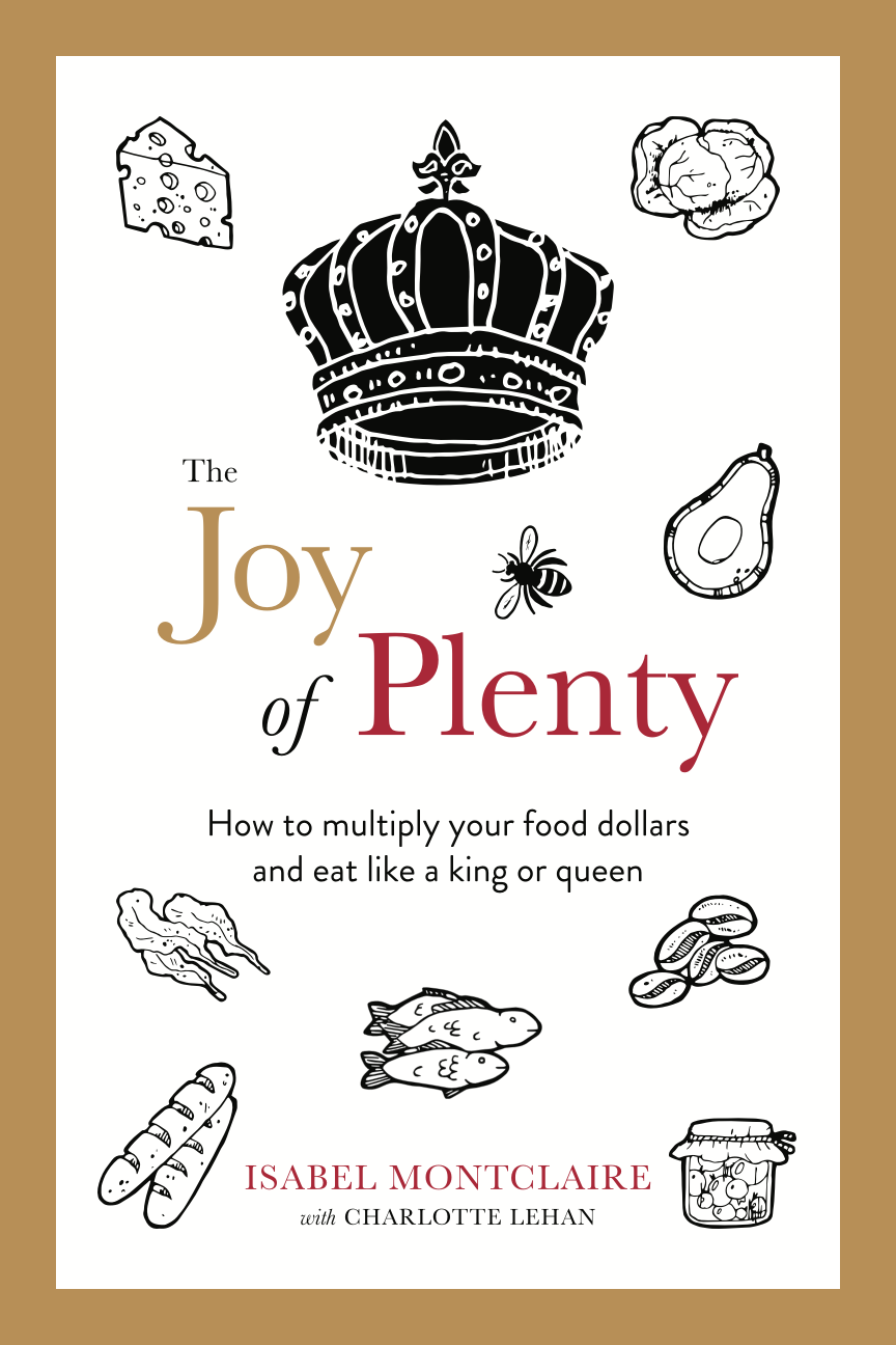 The Joy of Plenty